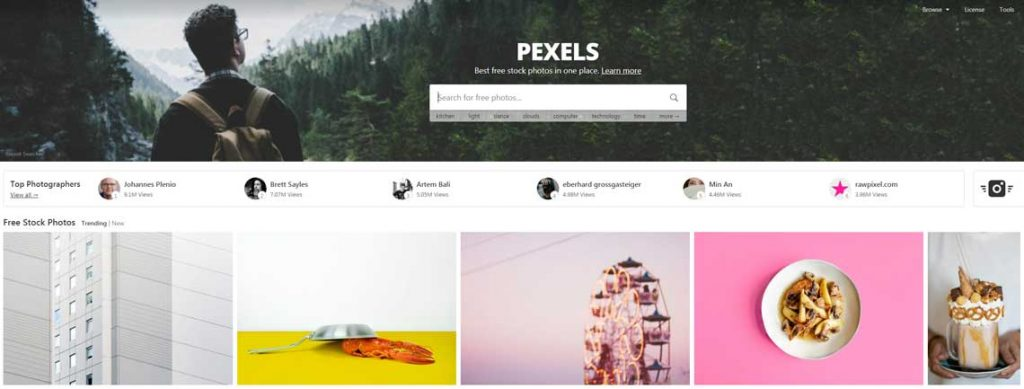 pexels best free stock images in one place